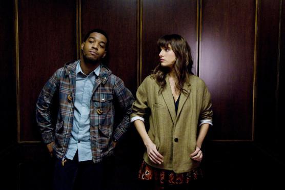 Elevator Romance