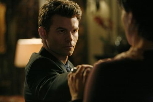 Elijah is Back!