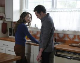 The Americans Review: Trust is a Tricky Thing