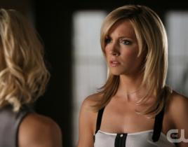 "Katie Cassidy Reveals: Melrose Place Death To Be a ""Shocker"""