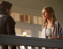 TV Ratings Report: Revenge, Once Upon a Time Rise