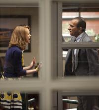 Emma and Figgins