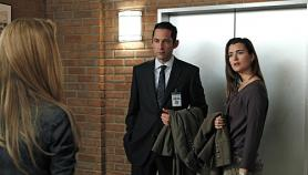 Enrique Murciano on NCIS