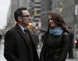 Person of Interest Review: The Call