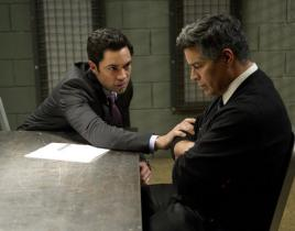 Law & Order: SVU Review: Rollins in the Deep