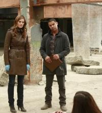 Espo and Beckett