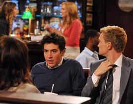 "How I Met Your Mother Review: ""Big Days"""