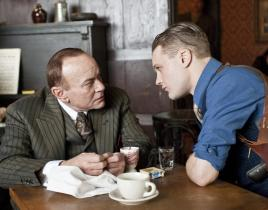 "Boardwalk Empire Review: ""Family Limitation"""