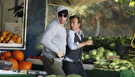 Farm Stand Kidnapping