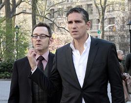 Person of Interest Review: Spy Game