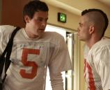 Finn and Puck