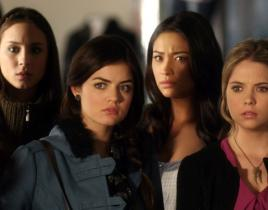 Pretty Little Liars to Make Like Glee, Black Swan?