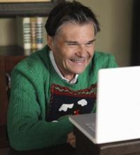 Fred Willard on Mondern Family