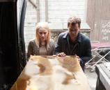 Fringe Season Premiere Photo