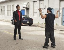 "Burn Notice Preview: ""Friendly Fire"""