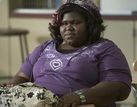 Gabourey Sidibe Cast on American Horror Story: Coven