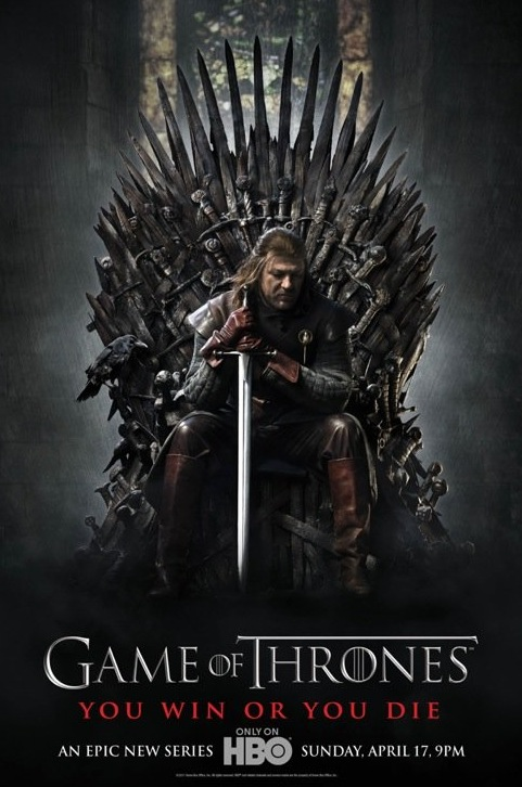 GoT: Le concept Game-of-thrones-poster
