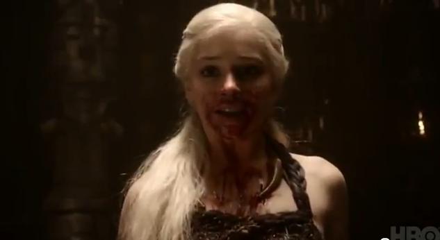 Game of Thrones Scene - TV FanaticGame Of Thrones Girl Scenes