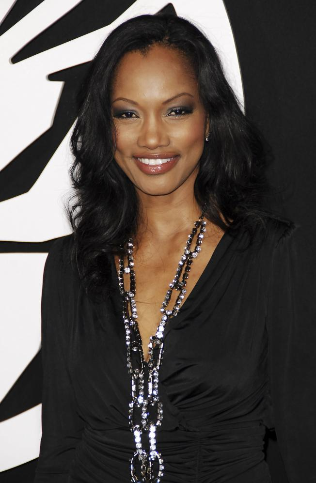 Garcelle Beauvais - Photo Set