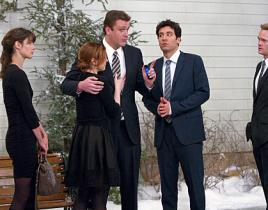 How I Met Your Mother Season 7: A New Chapter to Come