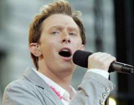 Clay Aiken Fans at Odds Over Singer's Sexuality