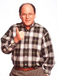 George Costanza Picture