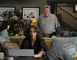 "The Ghost Whisperer Series Finale Review: ""The Children's Parade"""