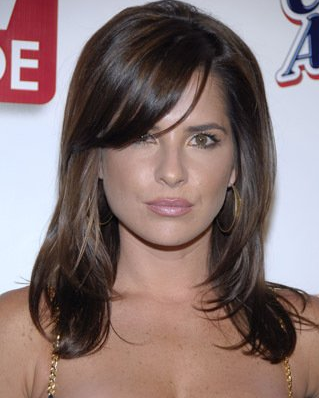 kelly monaco images. actress Kelly Monaco says