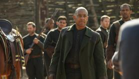 Giancarlo Esposito as Lt. Neville