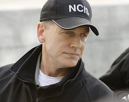 NCIS Agent Gibbs