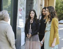 Pretty Little Liars Review: When Dolls Attack