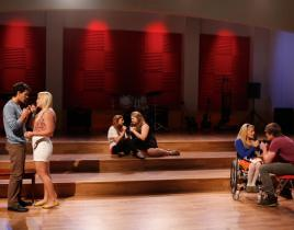 The Glee Project Review: Bad Romance