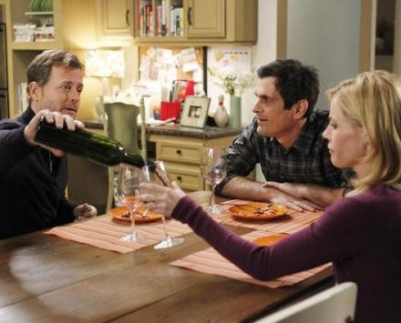 modern family season 3 episode 14 me jealous