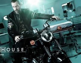 TV Fanatic Mid-Season Report Card: House