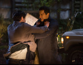 Grimm Review: A Tentative Truce
