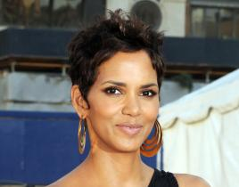 Halle Berry: Headed to the Small Screen?
