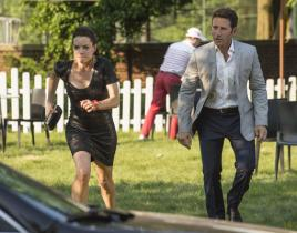 Royal Pains Review: Work In Progress
