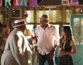 Hart of Dixie Review: Wade for the Win!