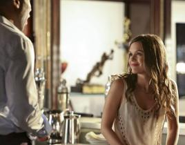 Hart of Dixie Season Premiere Pics: Falling to Pieces
