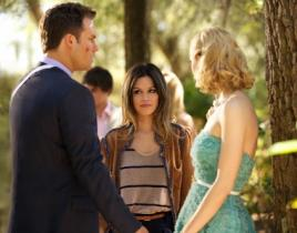 Hart of Dixie First Look: Series Premiere Pics!