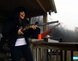 The Real Housewives of New Jersey: Locked & Loaded