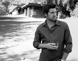 Patrick Dempsey Pictures From Entertainment Weekly