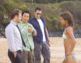Hawaii Five-O Series Premiere Review: A Successful Reboot