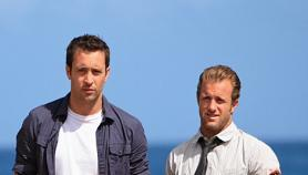 Hawaii Five-O Pilot Pic