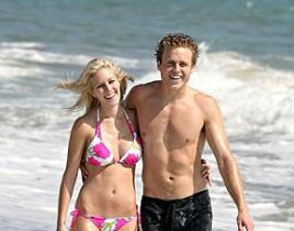 The Apocalypse is Near: Spencer Pratt and Heidi Montag Engaged