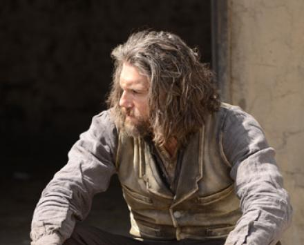 Hell on Wheels Season 2 Episode 1 - TV Fanatic