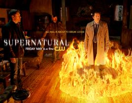 Supernatural Season 7 Spoilers: What's Ahead?