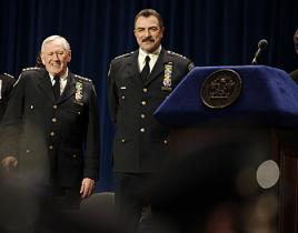 Blue Bloods Review: Pilot