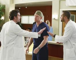 Grey's Anatomy Caption Contest 354