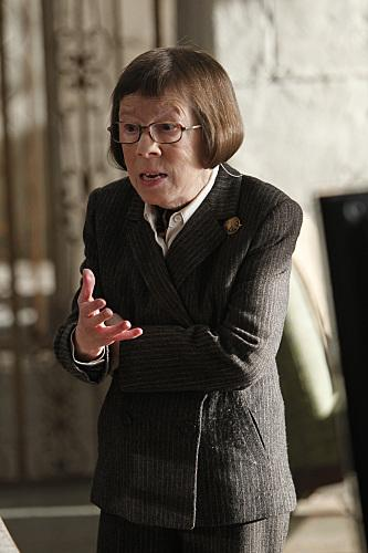 Hetty NCIS Los Angeles
